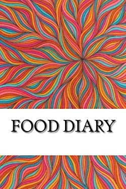 food diary food journal diary log diet planner and calorie