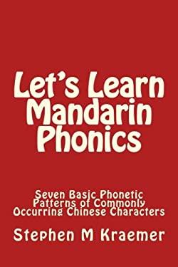 Let's Learn Mandarin Phonics