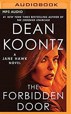 The Forbidden Door (Jane Hawk)