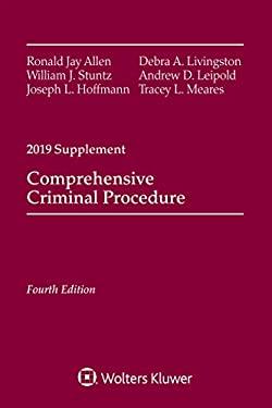 Comprehensive Criminal Procedure: 2019 Case Supplement (Supplements)