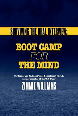 Surviving the Oral Interview: Boot Camp for the Mind (1)