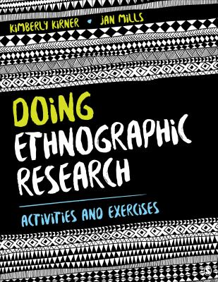 Doing Ethnographic Research: Activities and Exercises