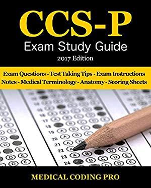 CCS-P Exam Study Guide - 2017 Edition