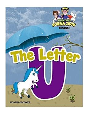"Letter ""U"" Activity Workbook"