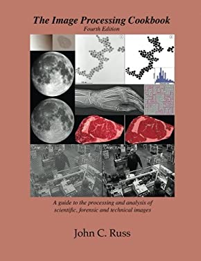 The Image Processing Cookbook, 4th Edition