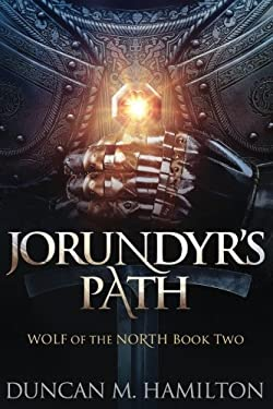 Jorundyr's Path: Wolf of the North Book 2 (Volume 2)