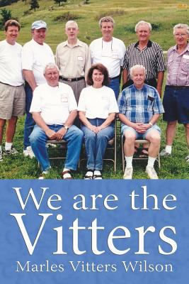 We are the Vitters