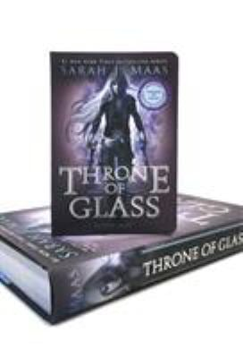Throne of Glass (Miniature Character Collection)