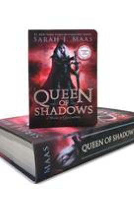 Queen of Shadows (Miniature Character Collection) (Throne of Glass)