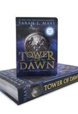 Tower of Dawn (Miniature Character Collection) (Throne of Glass)