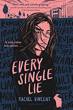 Every Single Lie as book, audiobook or ebook.