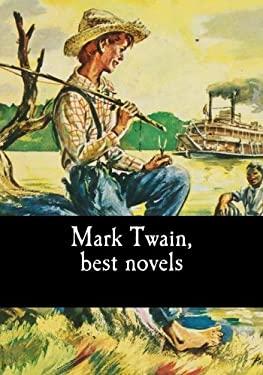 Mark Twain, best novels