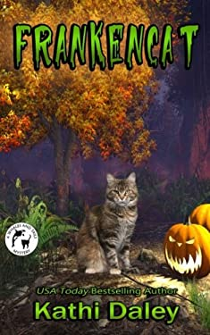 Frankencat (Whales and Tails Cozy Mystery) (Volume 13)