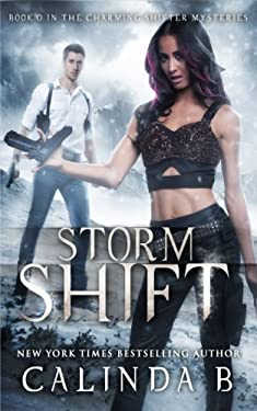 Storm Shift (The Charming Shifter Mysteries)