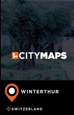 City Maps Winterthur Switzerland