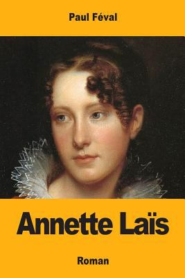 Annette Las (French Edition)
