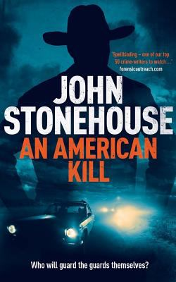 An American Kill (The Whicher Series) (Volume 2)