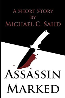 Assassin Marked (The DuFonte Chronicles)