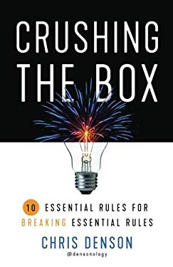 Crushing the Box: 10 Essential Rules for Breaking Essential Rules