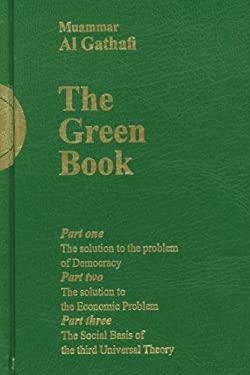 """Gaddafi's """"The Green Book"""""""