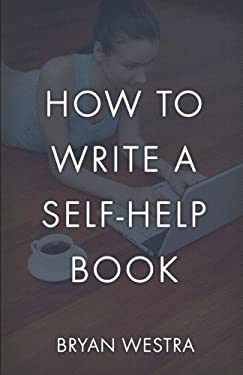 How To Write A Self-Help Book