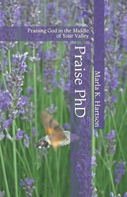 Praise PhD: Praising God in the Middle of Your Valley (Joy in Cancer)