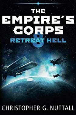 Retreat Hell (The Empire's Corps) (Volume 8)