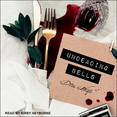 Undeading Bells (Fred, the Vampire Accountant)