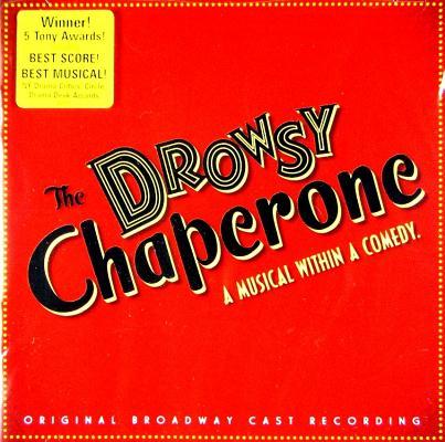 Drowsy Chaperone 0791558441123