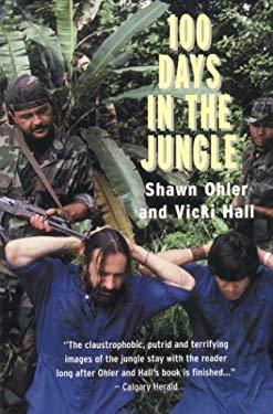 100 Days in the Jungle 9781552632826