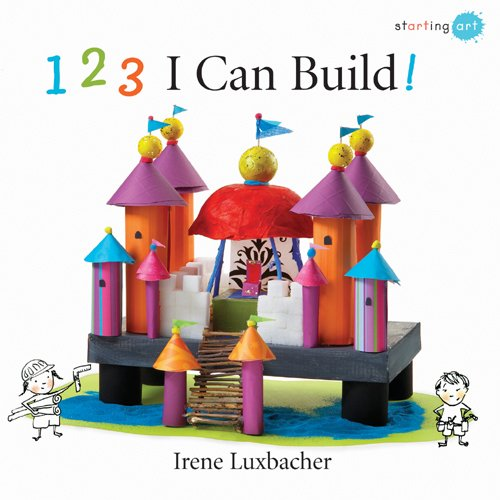123 I Can Build! 9781554533169