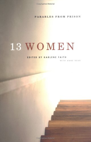 13 Women: Parables from Prison 9781553651420