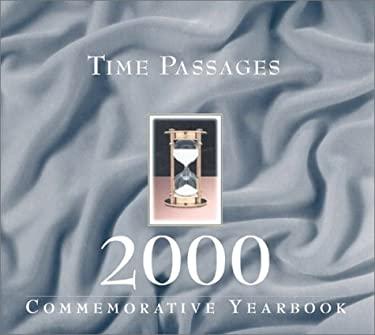 2000 Commemorative Yearbook 9781553660347