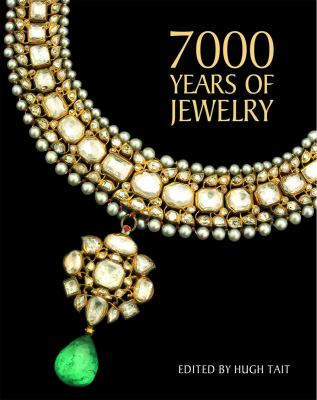 7000 Years of Jewelry 9781554073955