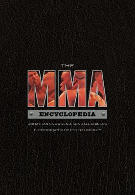 The MMA Encyclopedia 9781550229233