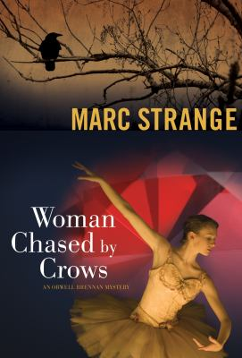 Woman Chased by Crows 9781550229691