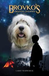 Brovko's Amazing Journey 21033685