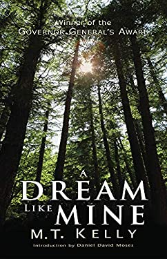 A Dream Like Mine 9781550961324