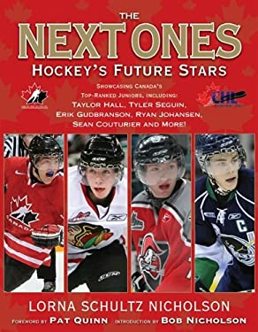 The Next Ones: Hockey's Future Stars 9781551683805