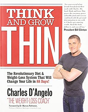 Think and Grow Thin 9781552100998