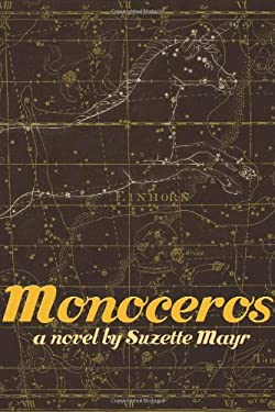 Monoceros 9781552452417