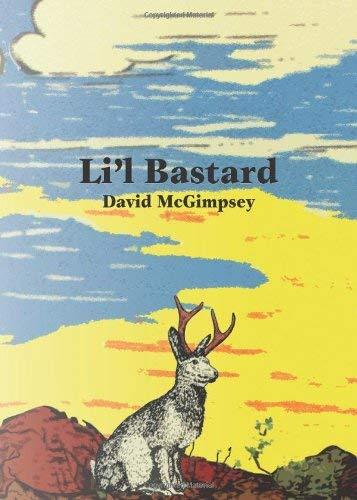 Li'l Bastard 9781552452486