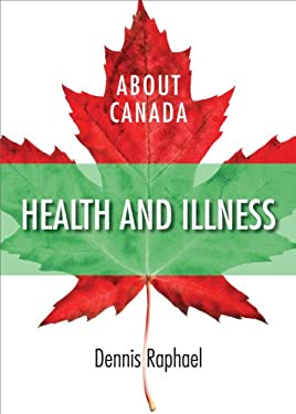 About Canada: Health & Illness 9781552663752