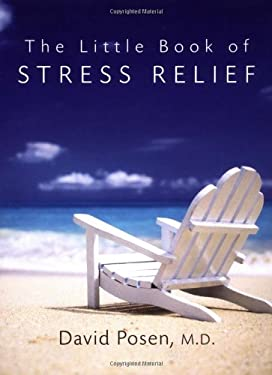 The Little Book of Stress Relief 9781552979181