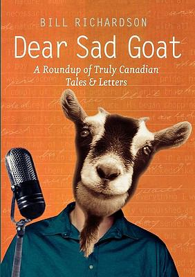 Dear Sad Goat 9781553656876
