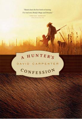 A Hunter's Confession 9781553658252