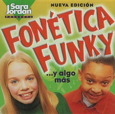 Fonetica Funky 9781553860792