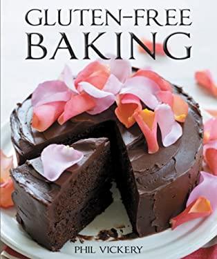 Gluten-Free Baking 9781554078110