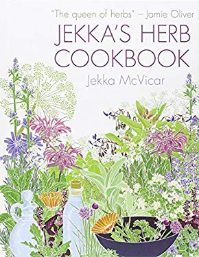 Jekka's Herb Cookbook 9781554078141