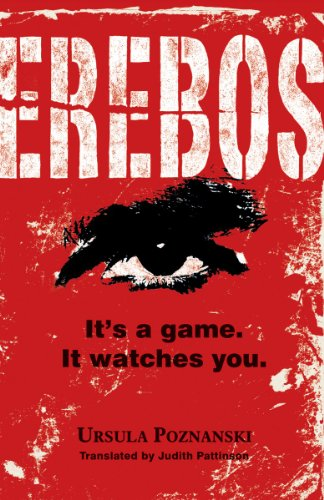 Erebos: It's a Game. It Watches You. 9781554513727